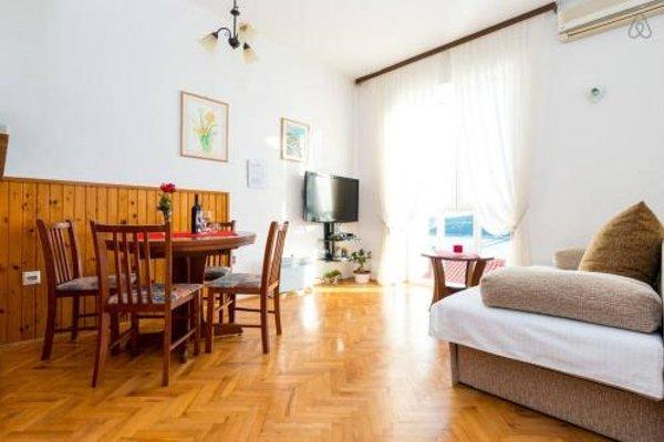 Apartment Flora - фото 4