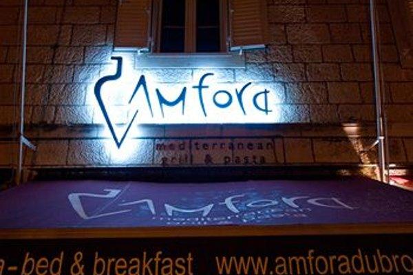 Rooms Villa Amfora Dubrovnik - 11