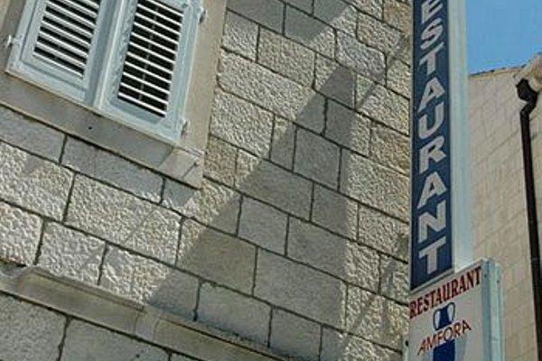 Rooms Villa Amfora Dubrovnik - 20