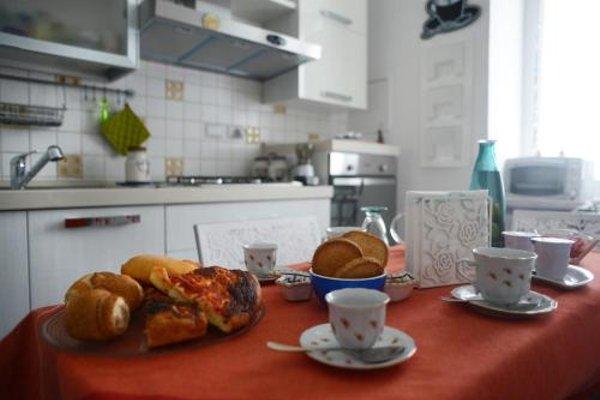 La Casa Di Nina - фото 17