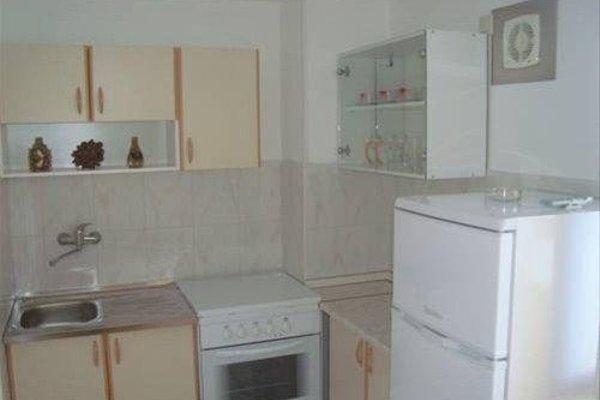 Apartman Crncevic - фото 11
