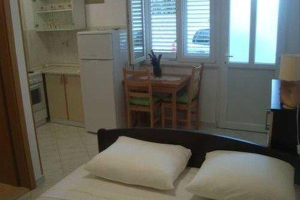 Apartman Crncevic - фото 7