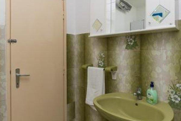 Guest House Vulic - фото 10