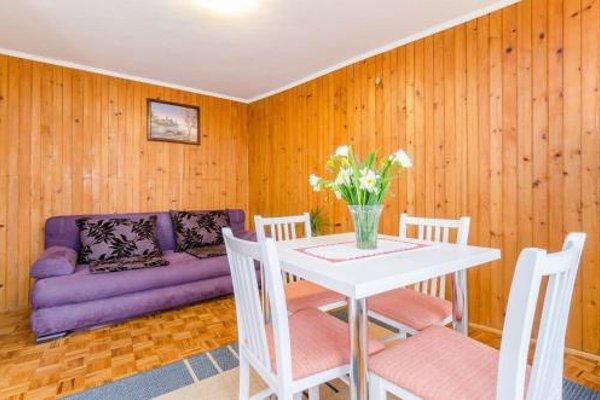 Guest House Vulic - фото 12