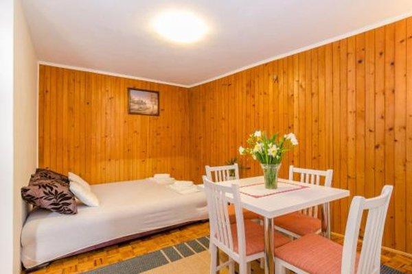 Guest House Vulic - фото 9