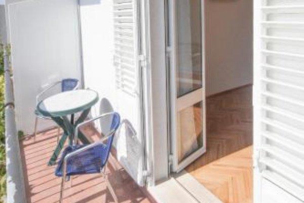 Apartments Beslema - фото 10