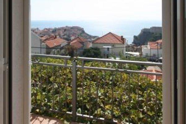 Apartments Beslema - фото 11