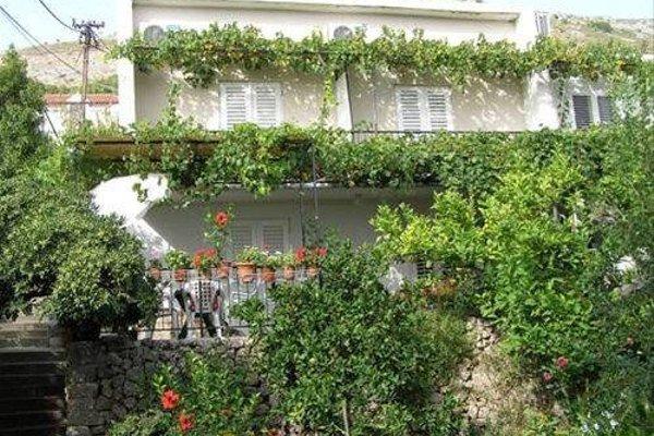 Apartments Beslema - фото 14