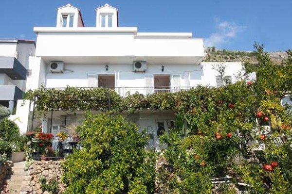 Apartments Beslema - фото 15