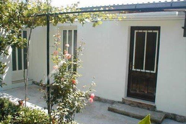Apartments Beslema - фото 18