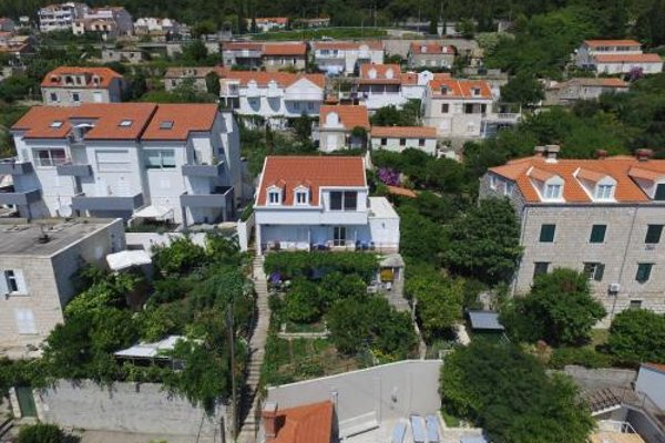 Apartments Beslema - фото 22