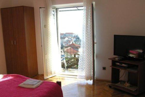 Apartments Beslema - фото 4