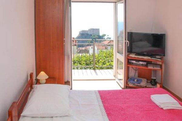 Apartments Beslema - фото 5