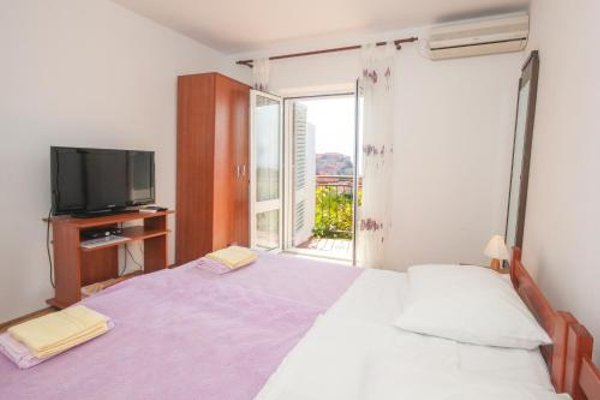 Apartments Beslema - фото 6