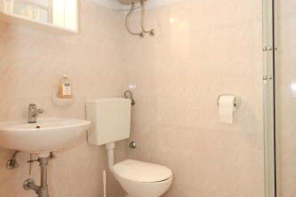 Apartments Beslema - фото 7