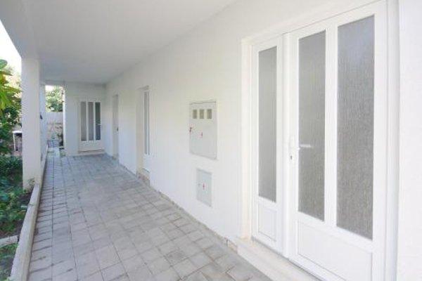 Apartments Beslema - фото 9