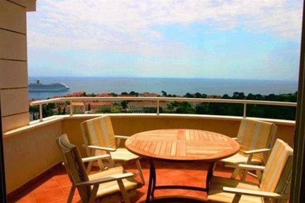 Mediterranean Blue Apartments - 15