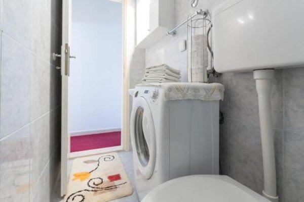 Apartments & Rooms Imperijal - фото 11