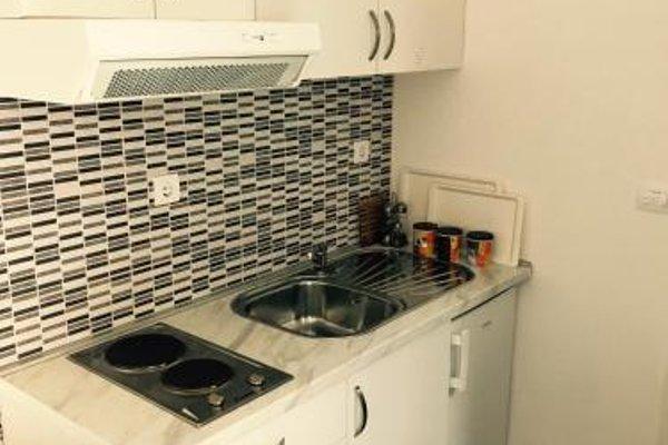 Apartments & Rooms Imperijal - фото 12