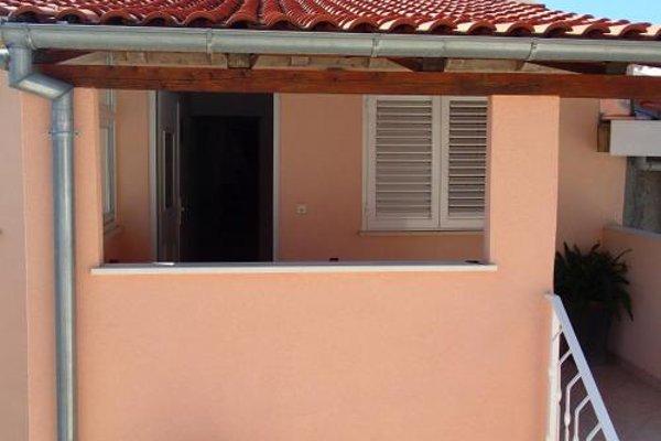 Apartments & Rooms Imperijal - фото 14