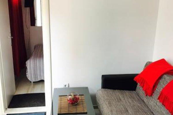 Apartments & Rooms Imperijal - фото 4