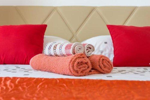 Apartments & Rooms Imperijal - фото 5