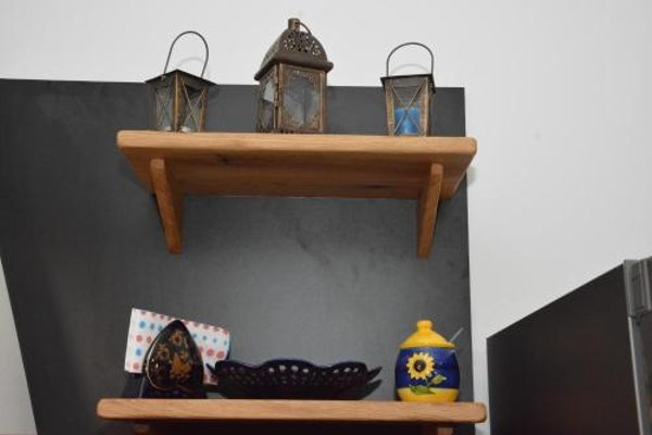 Guest House Mimosa - 11