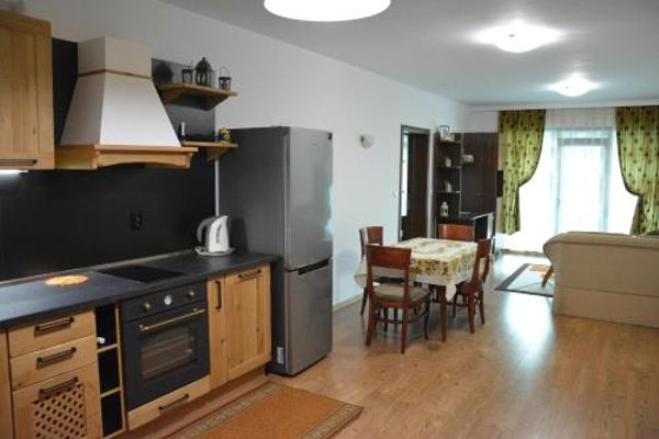 Guest House Mimosa - 12