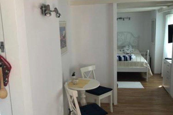Guest Accommodation Sveti Jakov - фото 11