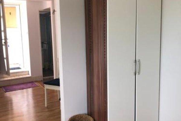 Guest Accommodation Sveti Jakov - фото 8