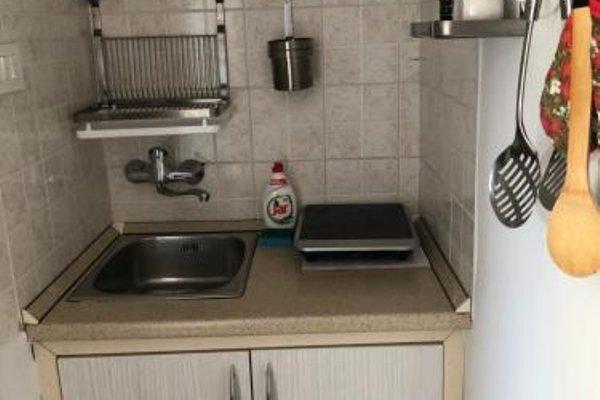 Guest Accommodation Sveti Jakov - фото 9