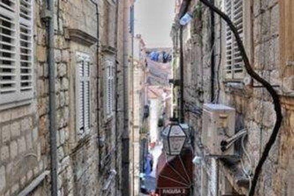 Major Apartments Dubrovnik - фото 50