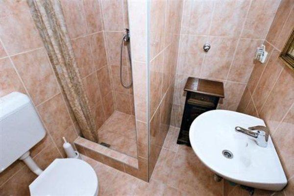 Major Apartments Dubrovnik - фото 14