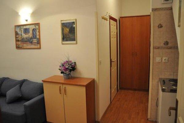 Major Apartments Dubrovnik - фото 16