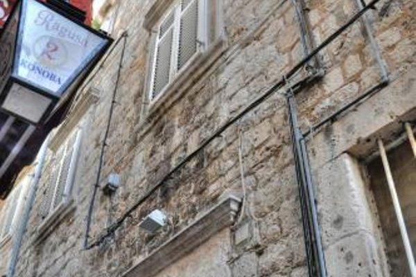 Major Apartments Dubrovnik - фото 20
