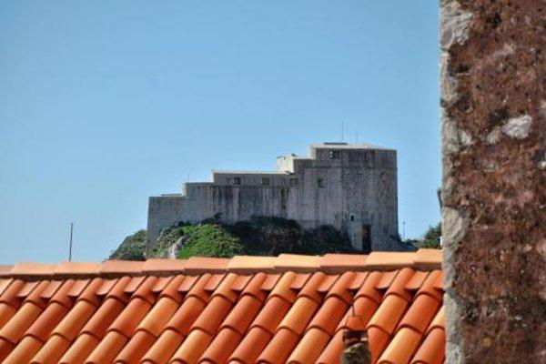 Major Apartments Dubrovnik - фото 23