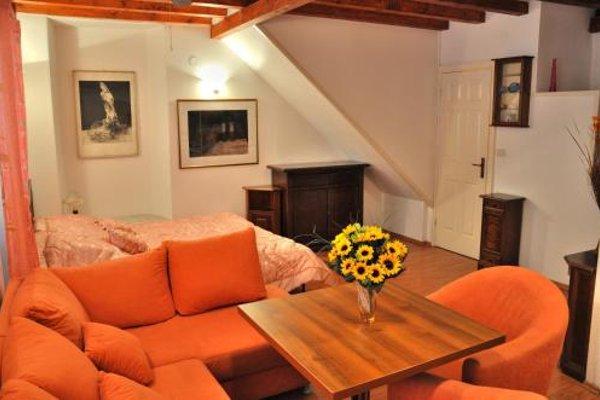 Major Apartments Dubrovnik - фото 7