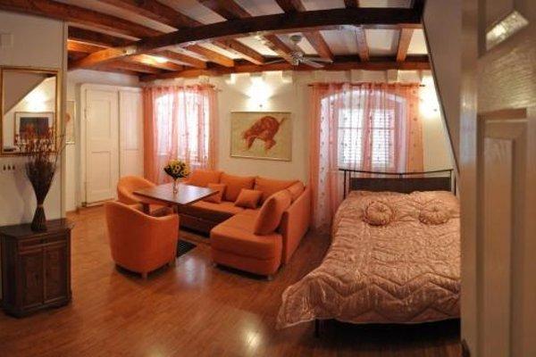 Major Apartments Dubrovnik - фото 8
