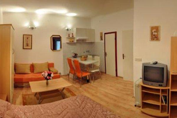 Major Apartments Dubrovnik - фото 9