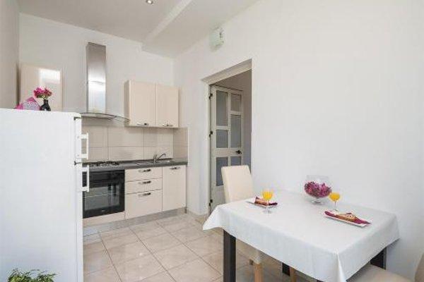 Adriatic Dream Apartments - фото 12