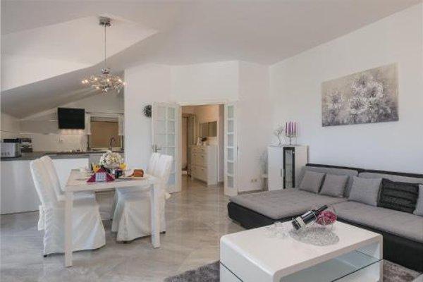 Adriatic Dream Apartments - фото 16
