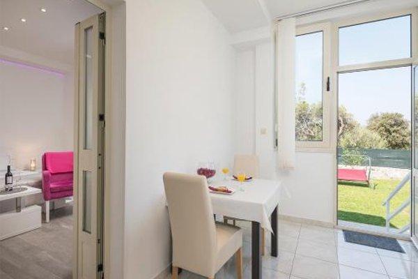 Adriatic Dream Apartments - фото 17