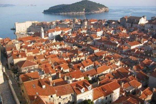 Adriatic Dream Apartments - фото 23