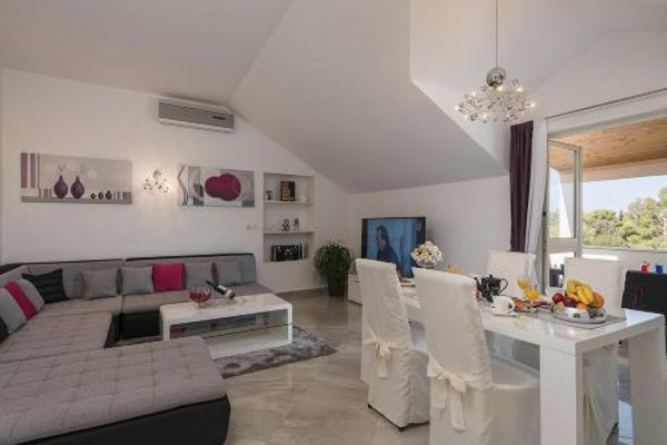 Adriatic Dream Apartments - фото 5