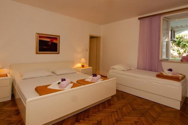 Apartments Azinovic - фото 46