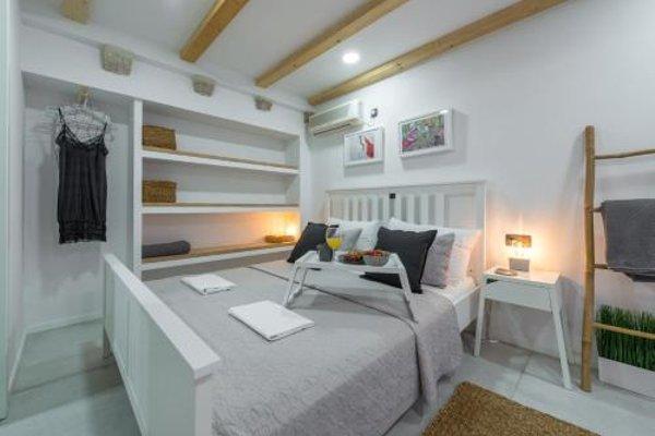 Apartments Bobo - фото 16