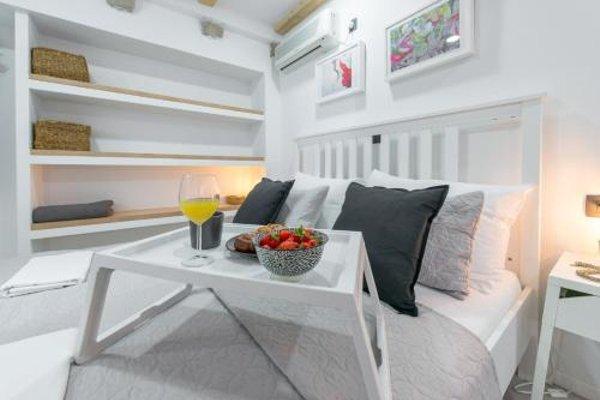 Apartments Bobo - фото 5