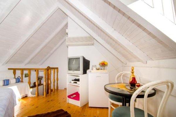 Rooms Lavanda&Ruzmarin - фото 15