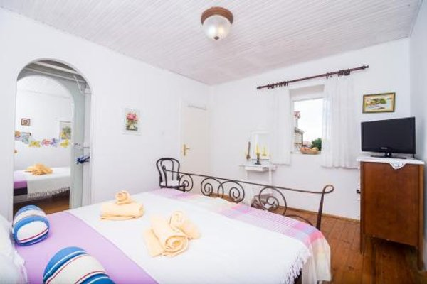 Rooms Lavanda&Ruzmarin - фото 6
