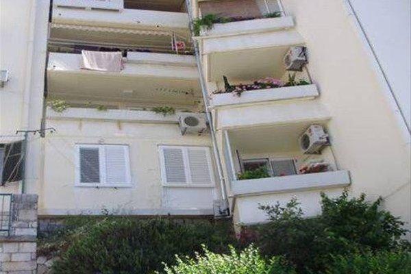 Apartment Bakus - фото 10